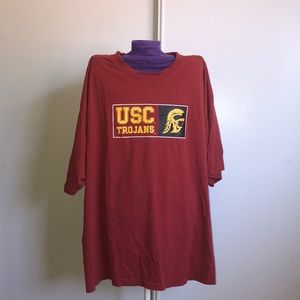 Other - MENS USC T-SHIRT 🏈